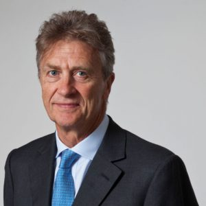 Charles Graham, Chairman of MGT Investment Management