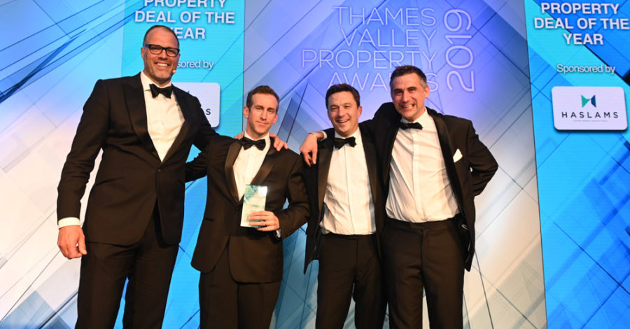 Thames Valley Property Awards