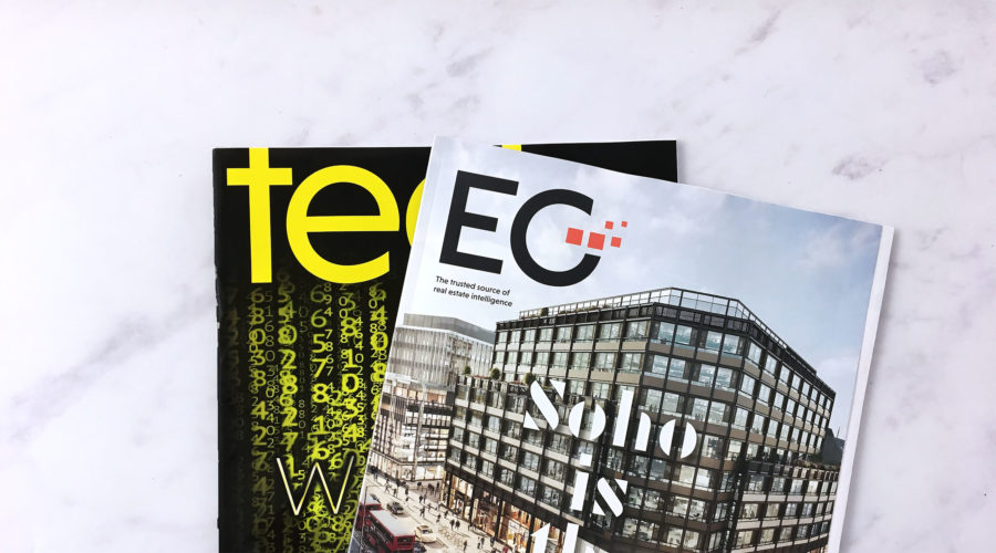 Estates Gazette cover image